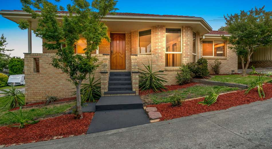 4 Shannon Place, Langwarrin VIC 3910