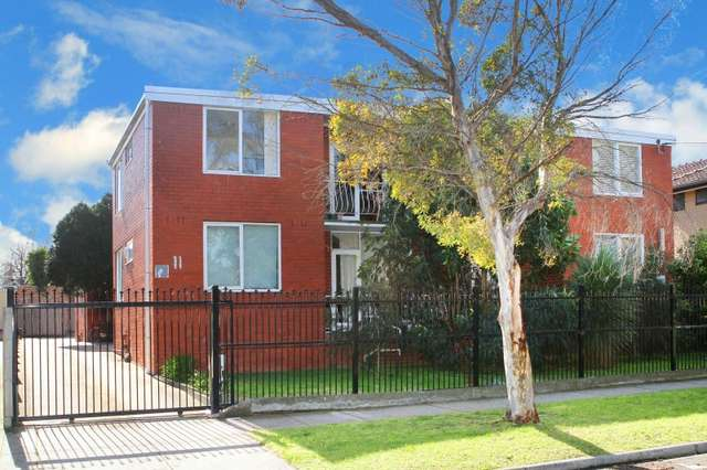 8/11 Christmas Street, Northcote VIC 3070