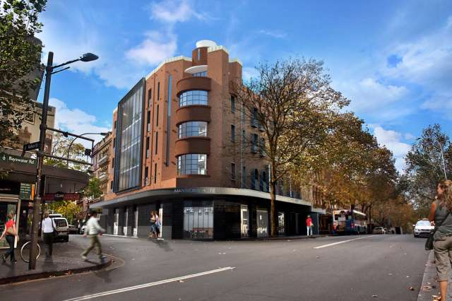 107/18 Bayswater Road, Potts Point NSW 2011