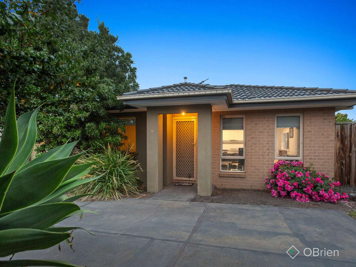 Main view of Homely unit listing, 12/65 Potts Road, Langwarrin, VIC 3910