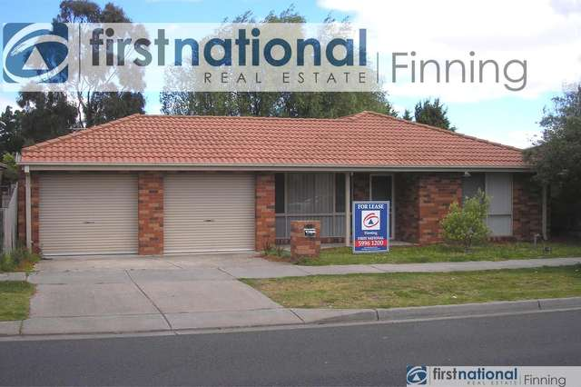 46 Brentwood Drive, Cranbourne North VIC 3977