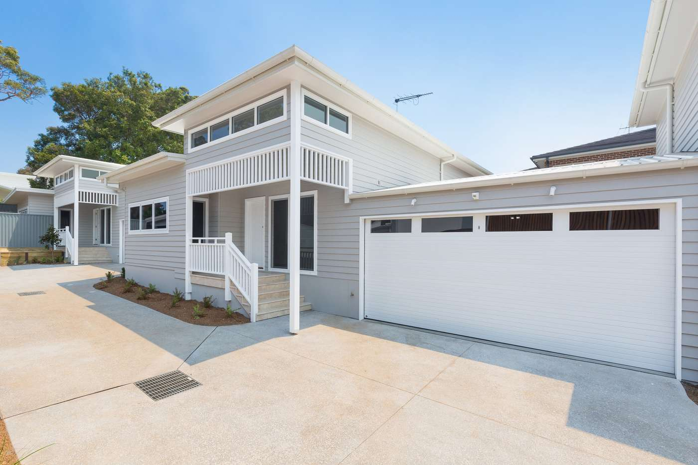 Main view of Homely villa listing, 2/6 Dudley Avenue, Caringbah South, NSW 2229