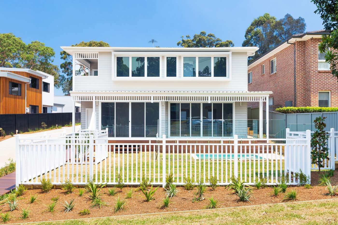 Main view of Homely townhouse listing, 1/6 Dudley Avenue, Caringbah South, NSW 2229