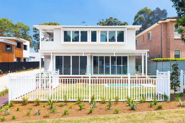 1/6 Dudley Avenue, Caringbah South NSW 2229