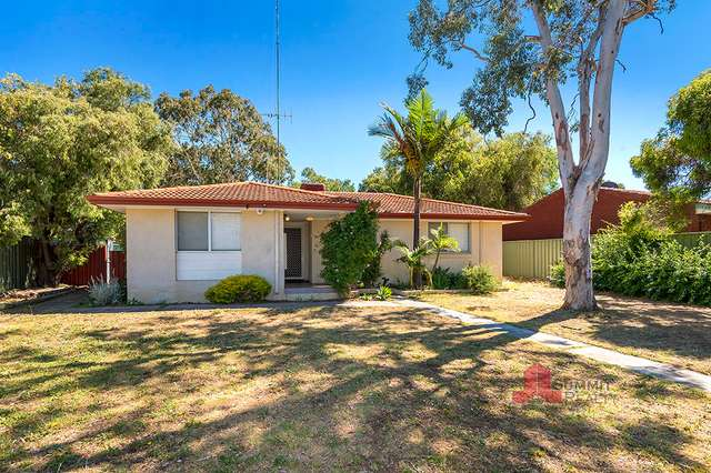 9 Plowers Place, Withers WA 6230