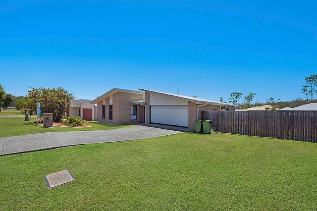 40 Hanover Drive, Pimpama QLD 4209