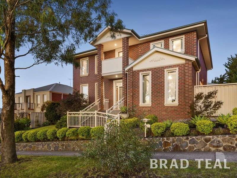 Main view of Homely house listing, 5 The Heights, Sunbury, VIC 3429