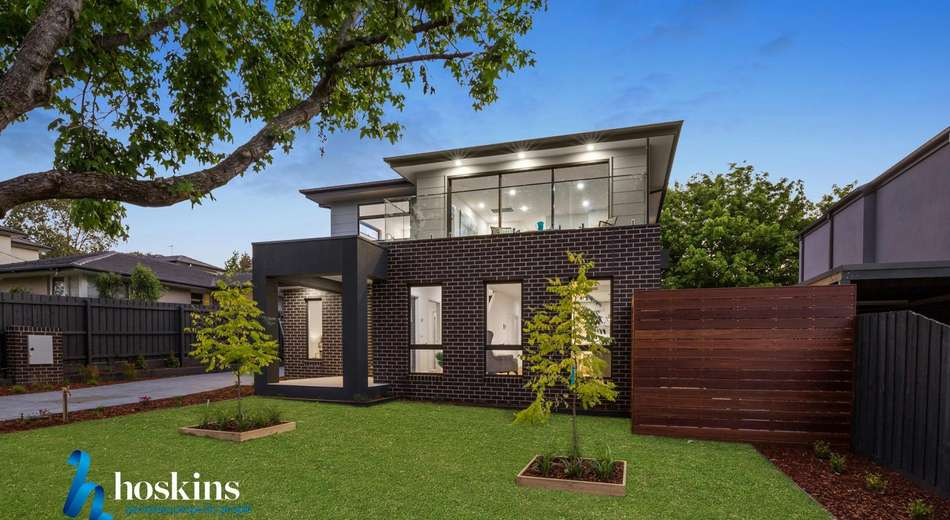 2 Bronhill Road, Ringwood East VIC 3135