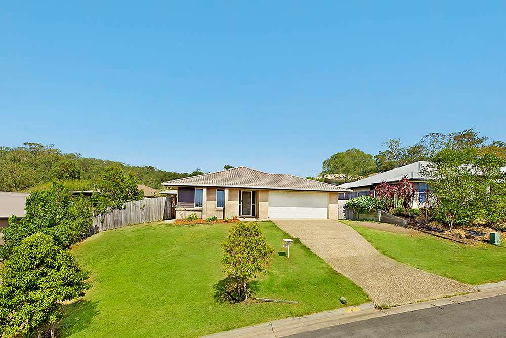 Main view of Homely house listing, 6 Catalunya Court, Oxenford, QLD 4210