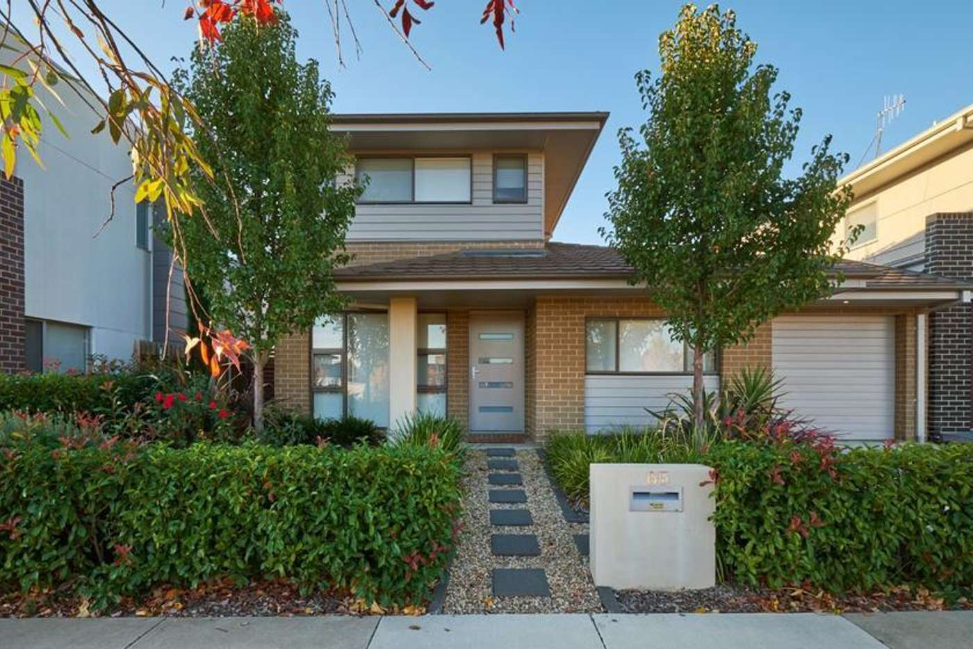 Main view of Homely townhouse listing, 65 Stowport Avenue, Crace ACT 2911