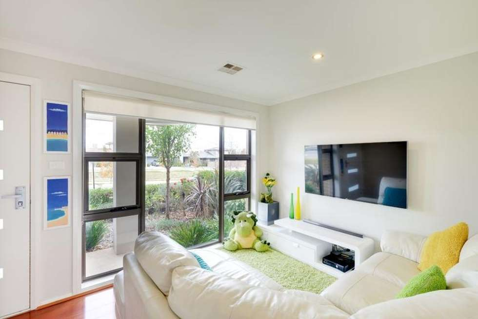 Second view of Homely townhouse listing, 65 Stowport Avenue, Crace ACT 2911