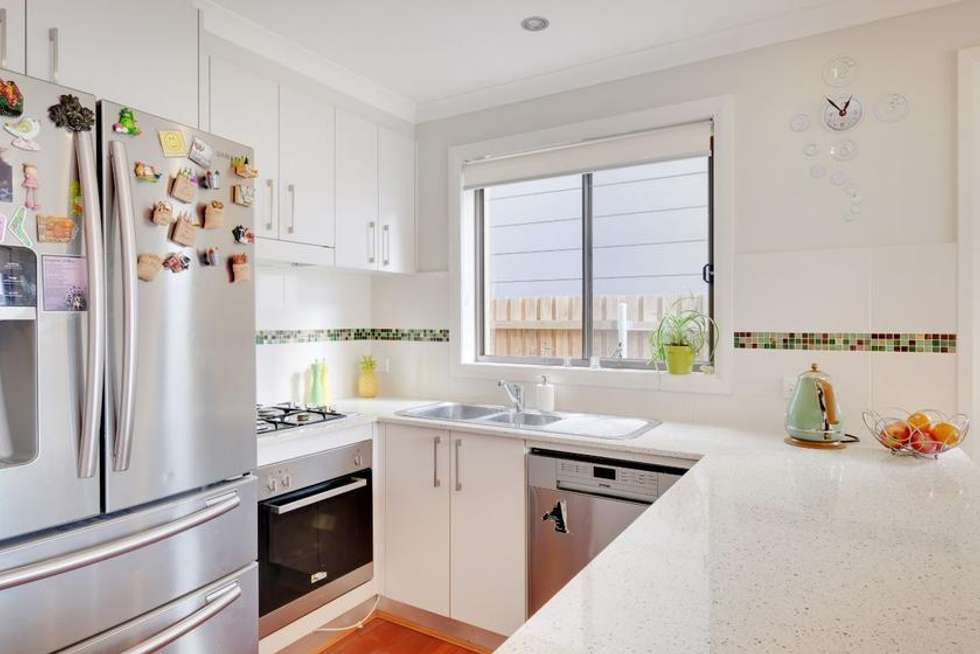 Third view of Homely townhouse listing, 65 Stowport Avenue, Crace ACT 2911