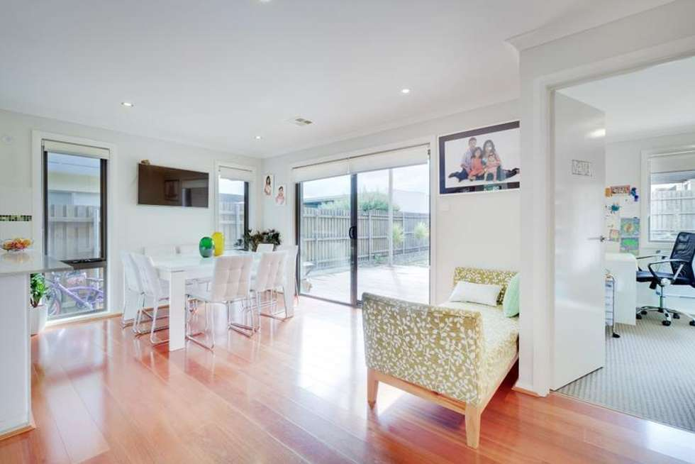 Fifth view of Homely townhouse listing, 65 Stowport Avenue, Crace ACT 2911