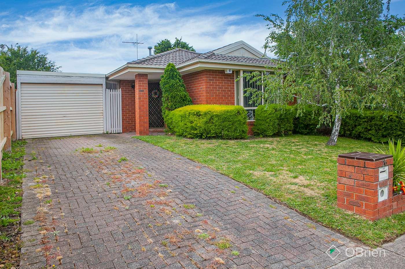 Main view of Homely house listing, 26 Euroa Avenue, Berwick, VIC 3806