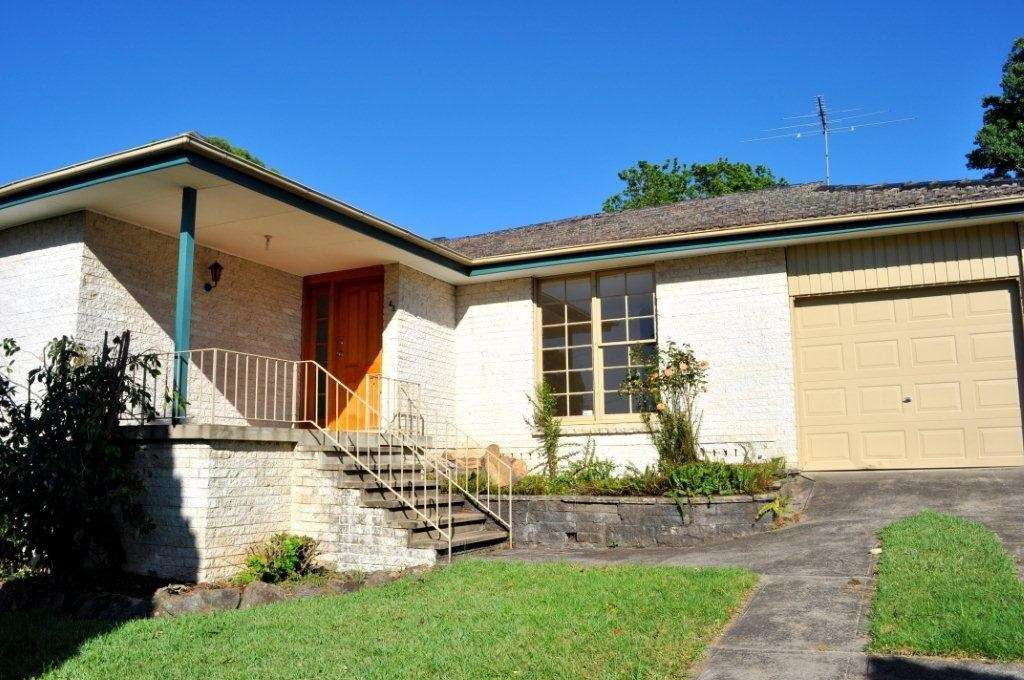 Main view of Homely house listing, 43 Peel Road, Baulkham Hills, NSW 2153