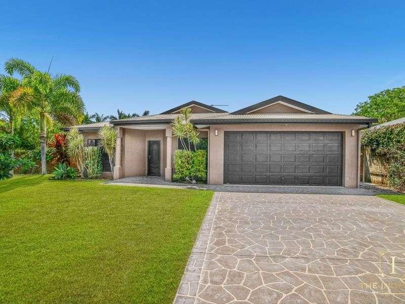Main view of Homely house listing, 18 Bullrush Terrace, Kewarra Beach, QLD 4879