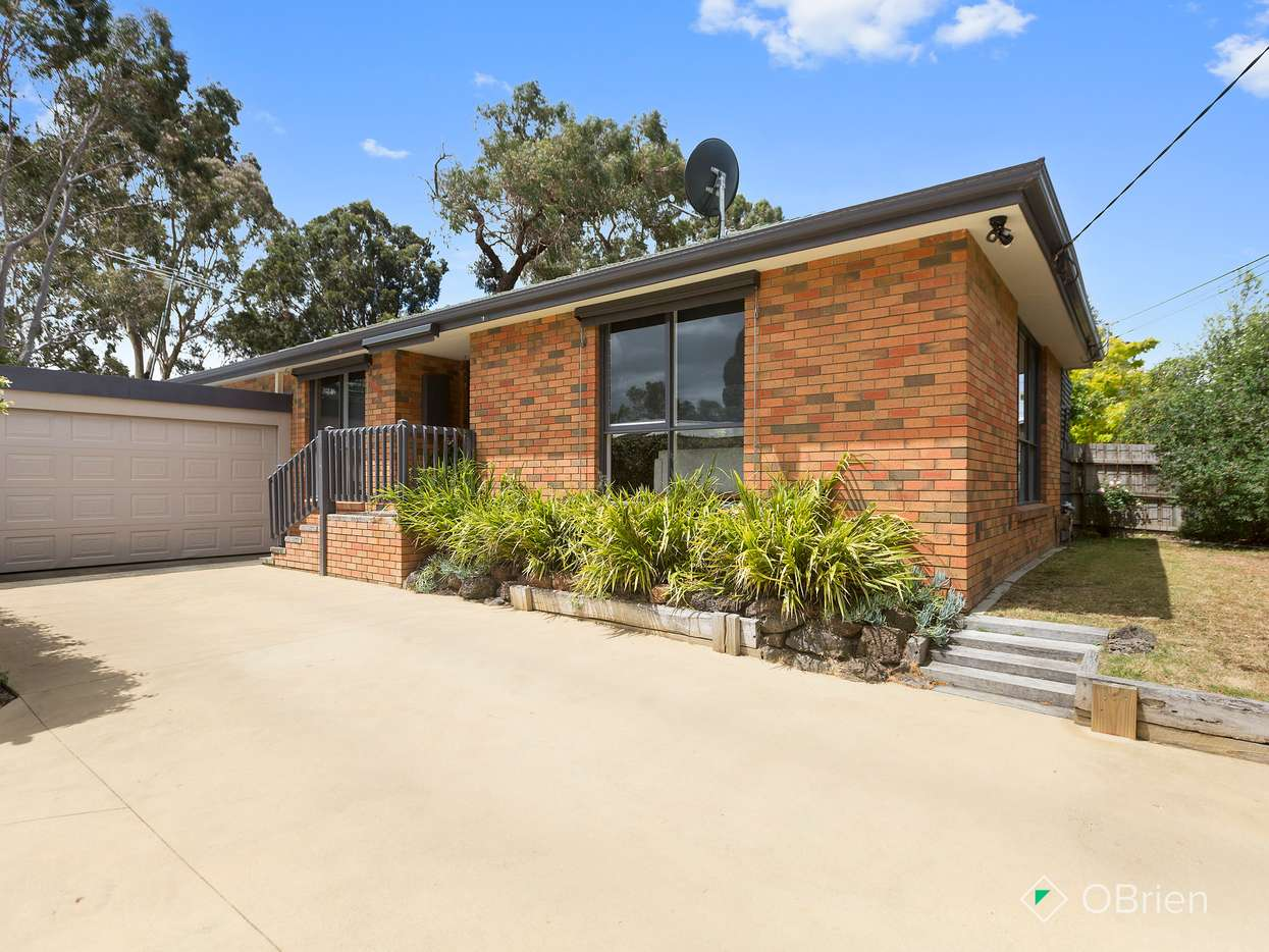 Main view of Homely house listing, 43 Alder Street, Langwarrin, VIC 3910