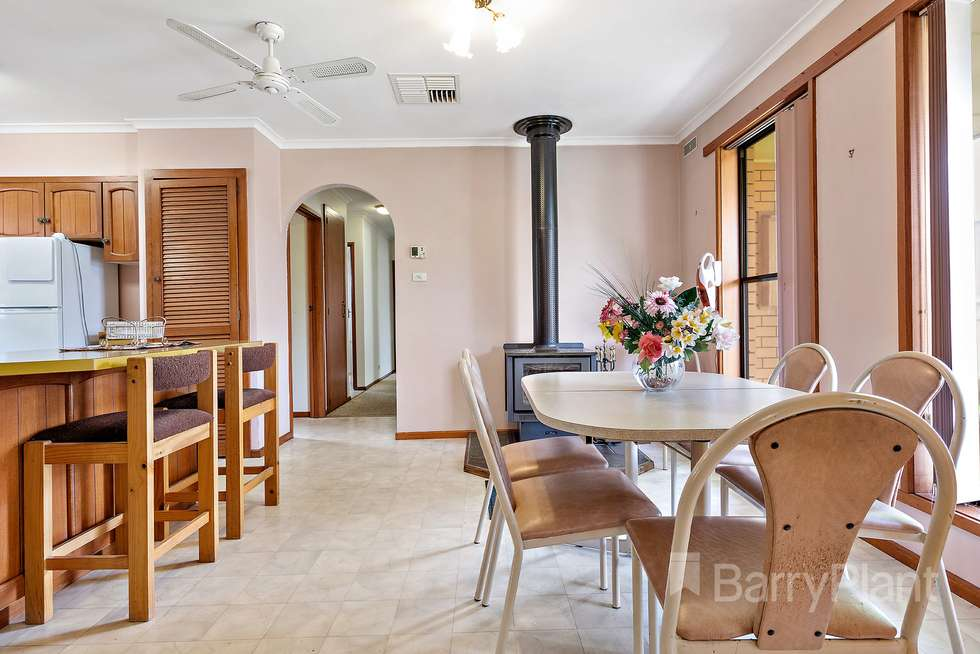 Second view of Homely house listing, 20 John Street, Wendouree VIC 3355