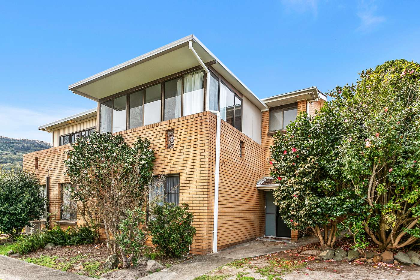 Main view of Homely townhouse listing, 2/110A Collins Street, Corrimal, NSW 2518