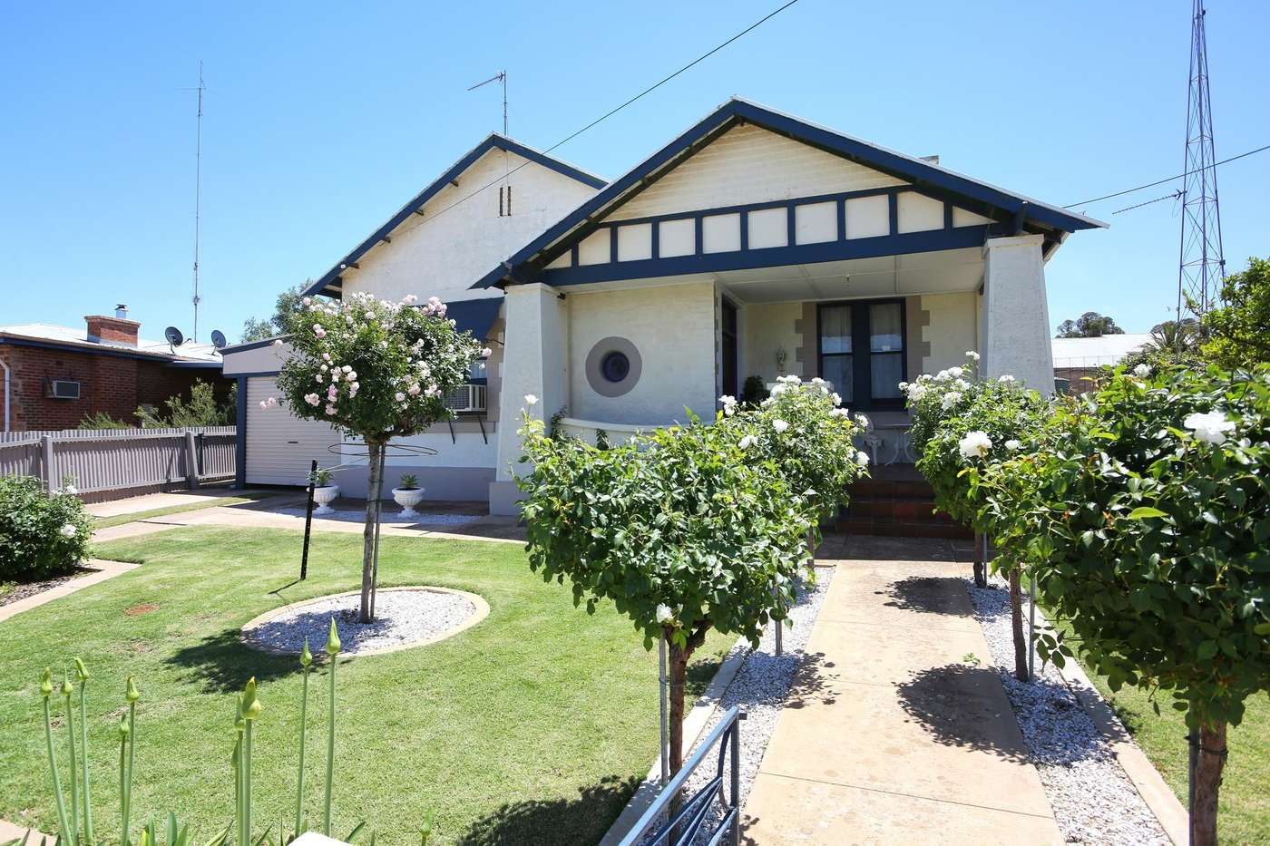 Main view of Homely house listing, 40 Government Road, Spalding, SA 5454