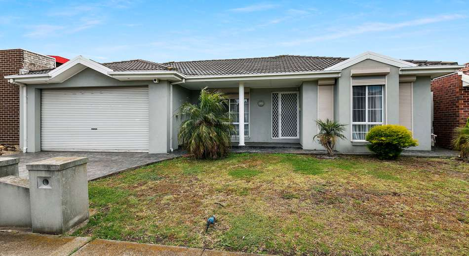 10 Lakefield Way, Cairnlea VIC 3023
