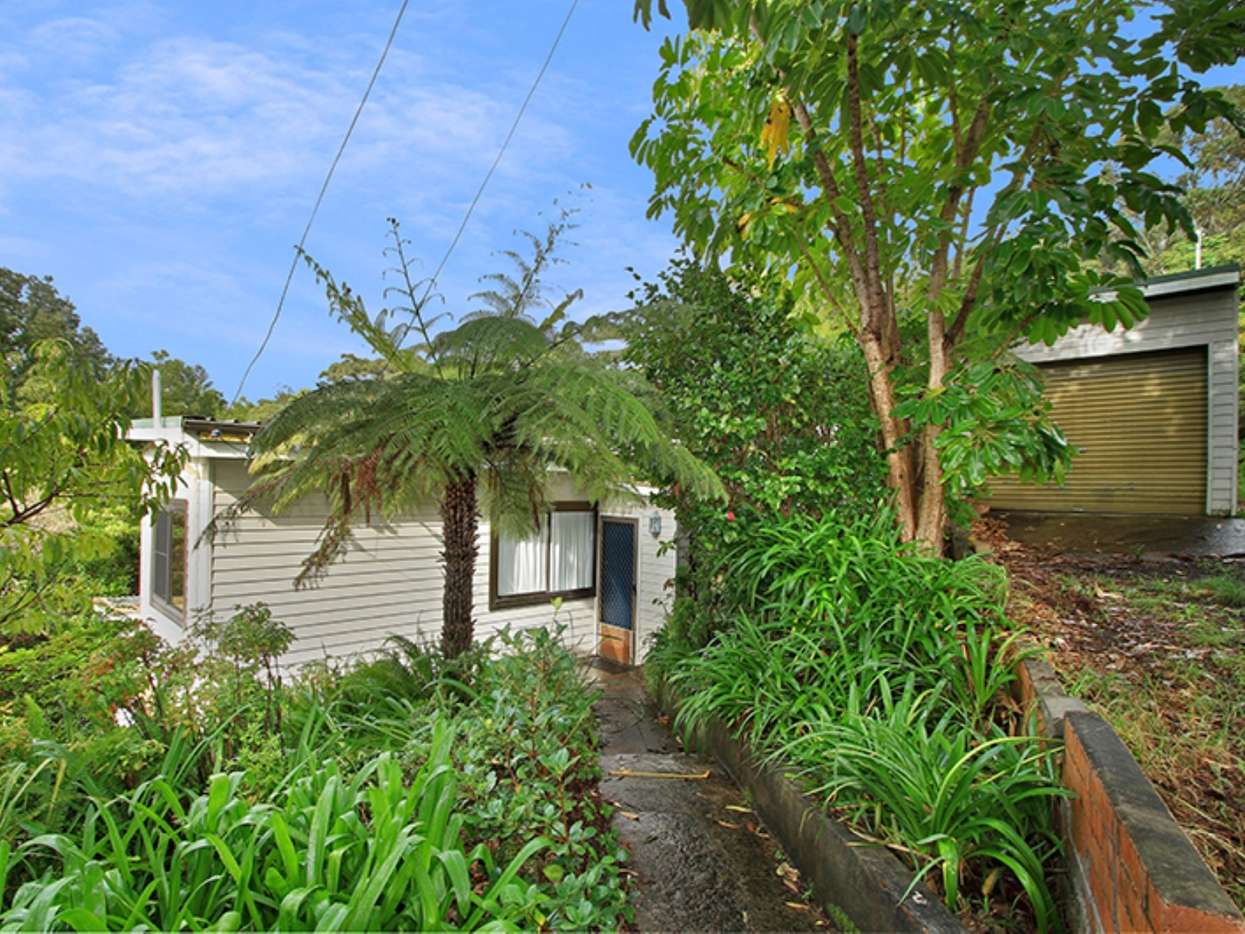 Main view of Homely house listing, 5 Denmark Street, Wombarra, NSW 2515