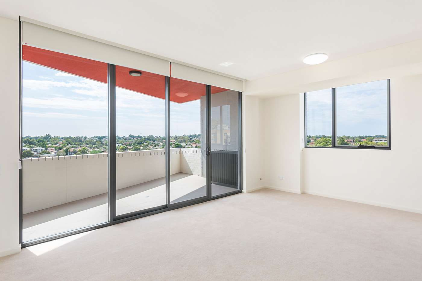 Main view of Homely apartment listing, 908/11A Washington Avenue, Riverwood, NSW 2210