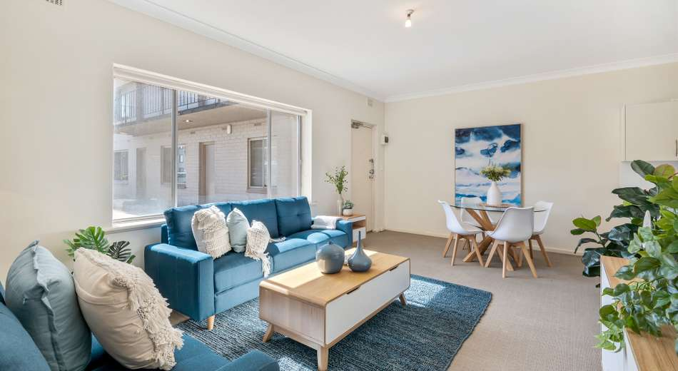 4/379 Marion Road