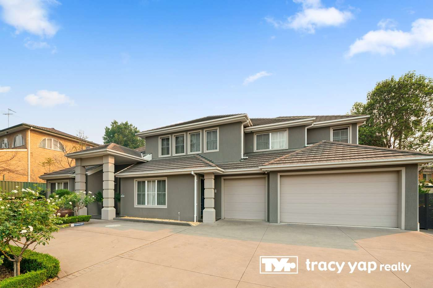 Main view of Homely house listing, 123 Showground Road, Castle Hill, NSW 2154