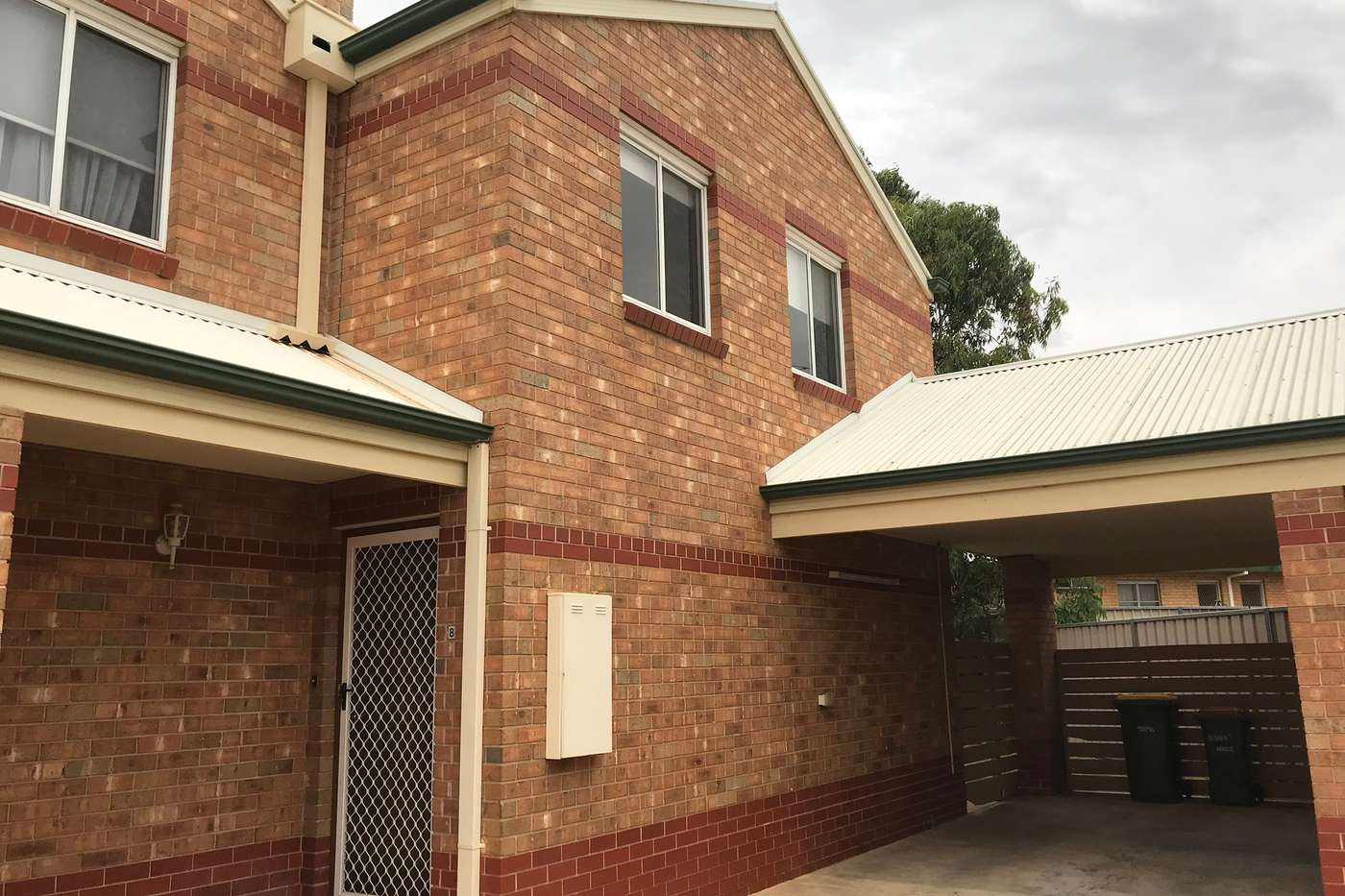 Main view of Homely unit listing, 8/59 Cureton Avenue, Mildura, VIC 3500
