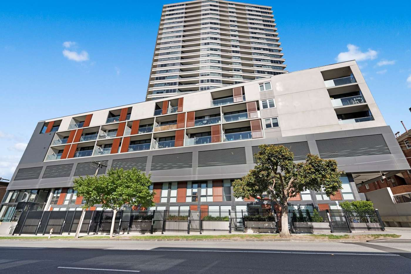 Main view of Homely townhouse listing, G03/3-5 St Kilda Road, St Kilda, VIC 3182