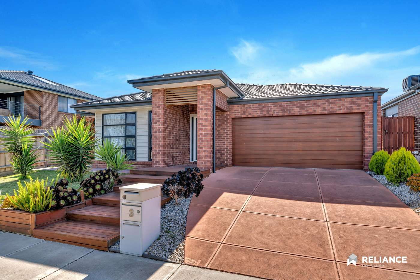 Main view of Homely house listing, 3 Solitude Crescent, Point Cook, VIC 3030