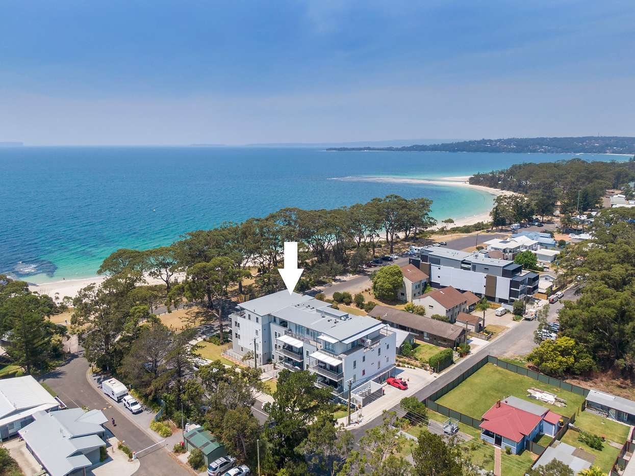 Main view of Homely apartment listing, 3B/1 Beach Street, Huskisson, NSW 2540
