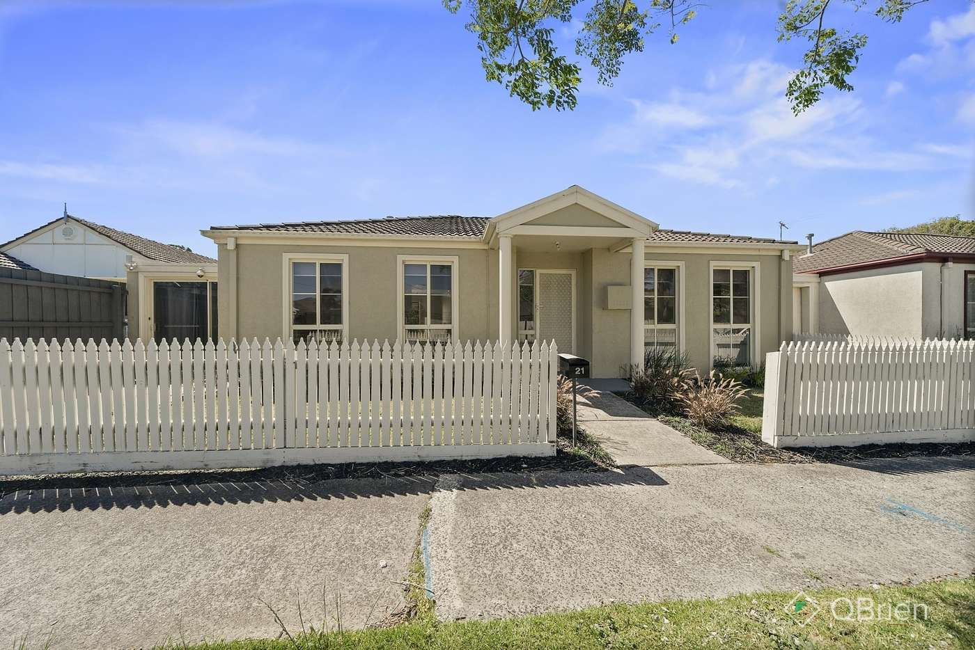 Main view of Homely unit listing, 21 Derby Parade, Bonbeach, VIC 3196