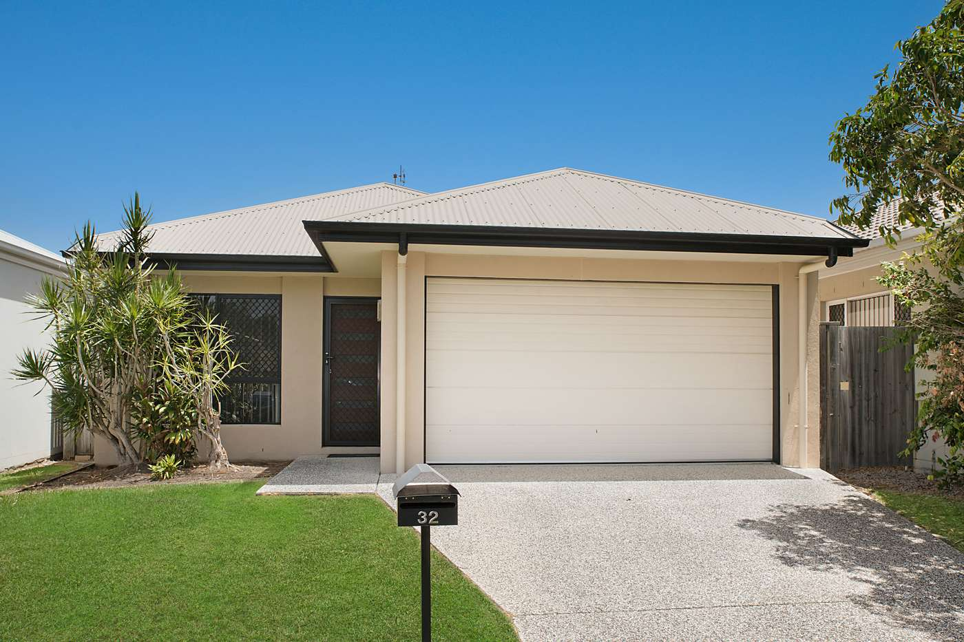 Main view of Homely house listing, 32 Feathertop Circuit, Caloundra West, QLD 4551