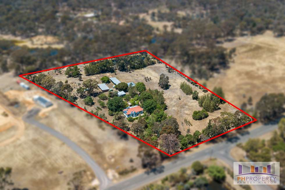 Second view of Homely house listing, 37 Nankervis Road, Mandurang VIC 3551