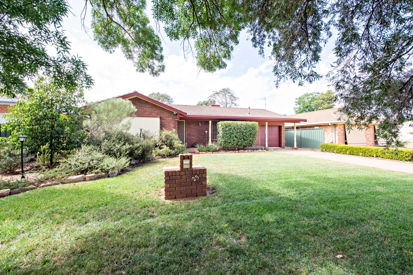 Main view of Homely house listing, 25 Aspen Road, Dubbo, NSW 2830