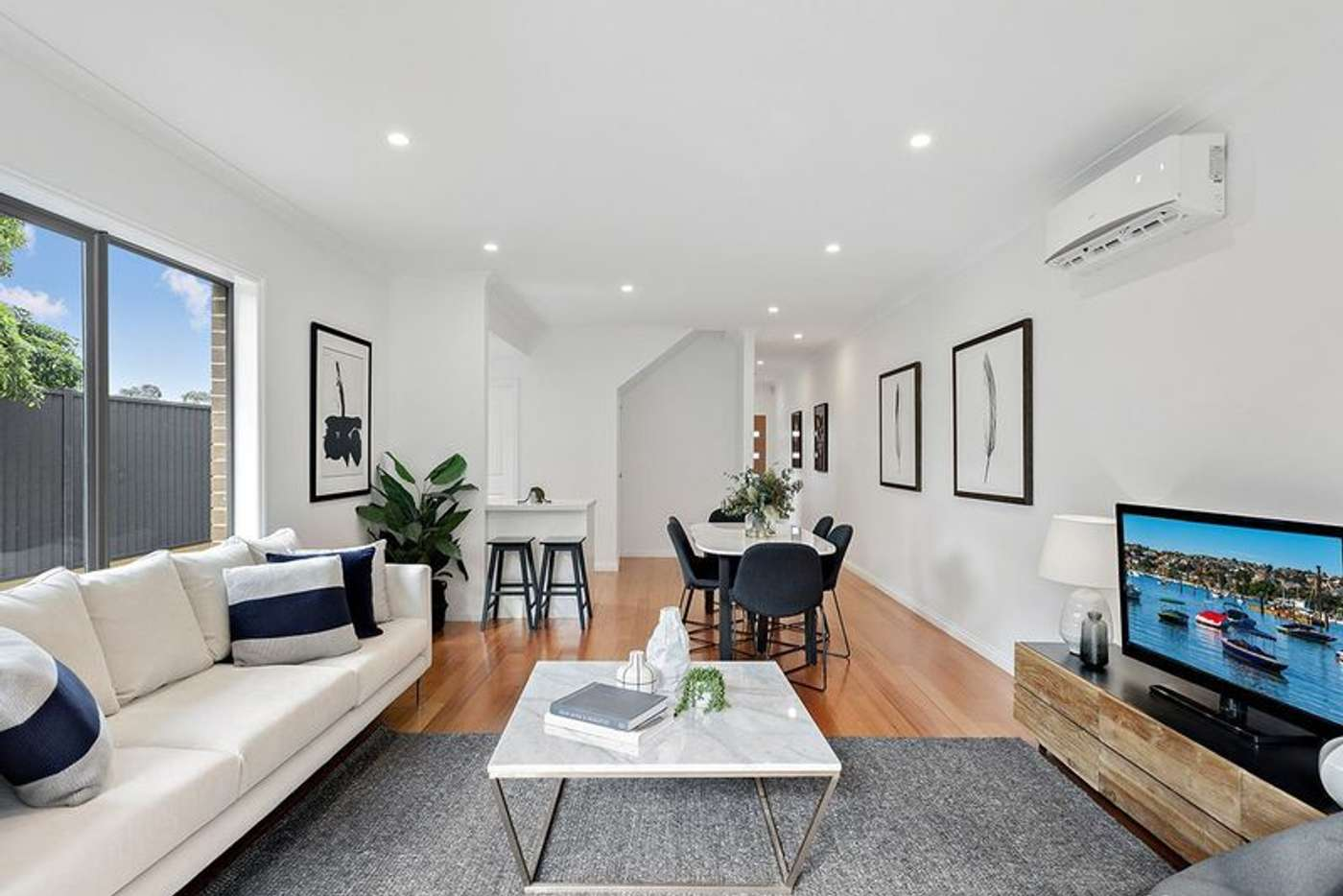 Main view of Homely townhouse listing, 3/21 Diosma Drive, Glen Waverley VIC 3150