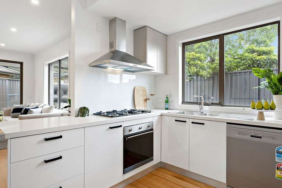 Second view of Homely townhouse listing, 3/21 Diosma Drive, Glen Waverley VIC 3150