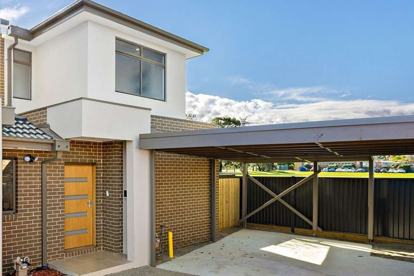 Sixth view of Homely townhouse listing, 3/21 Diosma Drive, Glen Waverley VIC 3150
