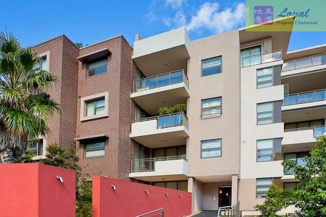 14/2-6 Clydesdale Place, Pymble NSW 2073