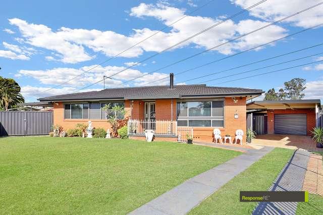 15 Kippax Place, Shalvey NSW 2770