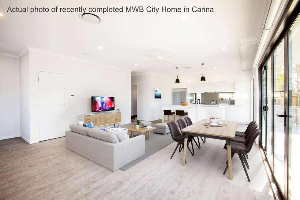 Fourth view of Homely townhouse listing, 4d/27 Herbertson Road, Carina Heights QLD 4152