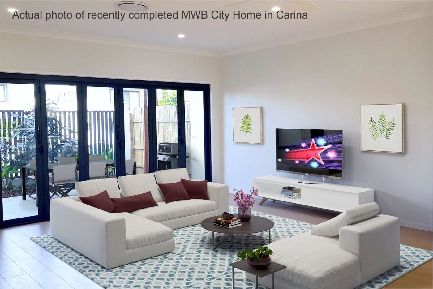 Fifth view of Homely townhouse listing, 4d/27 Herbertson Road, Carina Heights QLD 4152