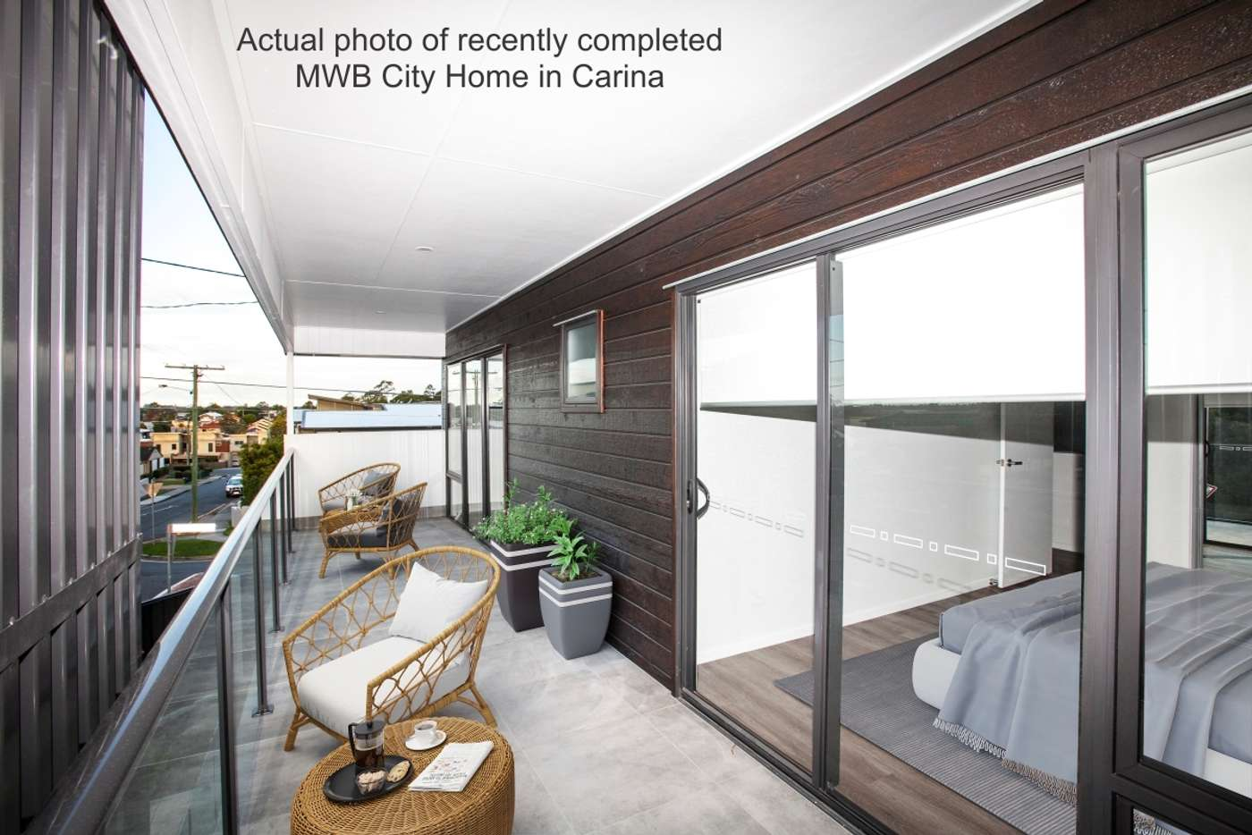 Sixth view of Homely townhouse listing, 4d/27 Herbertson Road, Carina Heights QLD 4152