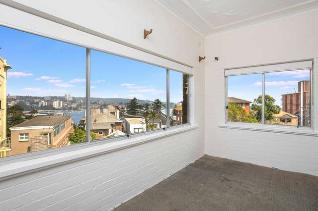 5/6 The Crescent Crescent, Manly NSW 2095