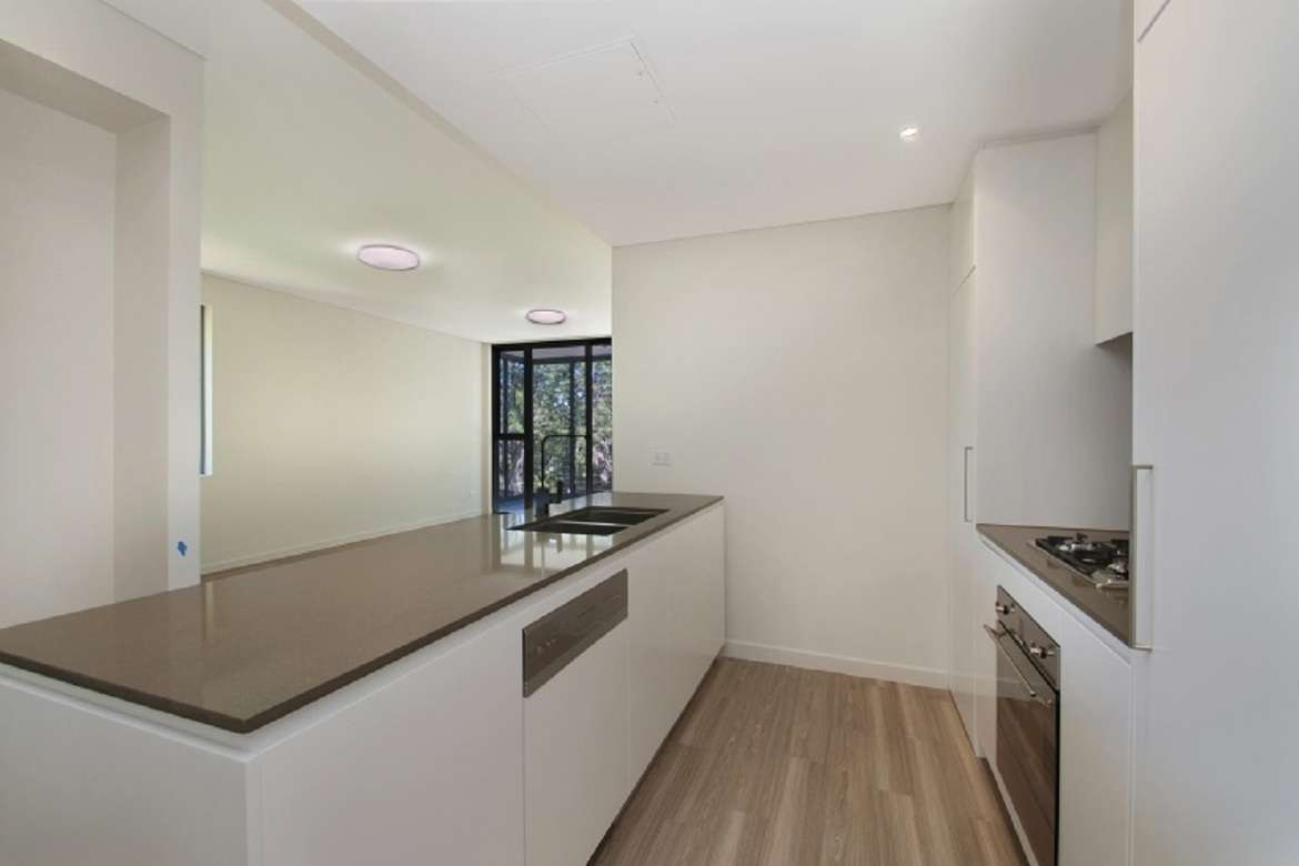 Main view of Homely unit listing, 17/554 Mowbray Road, Lane Cove, NSW 2066