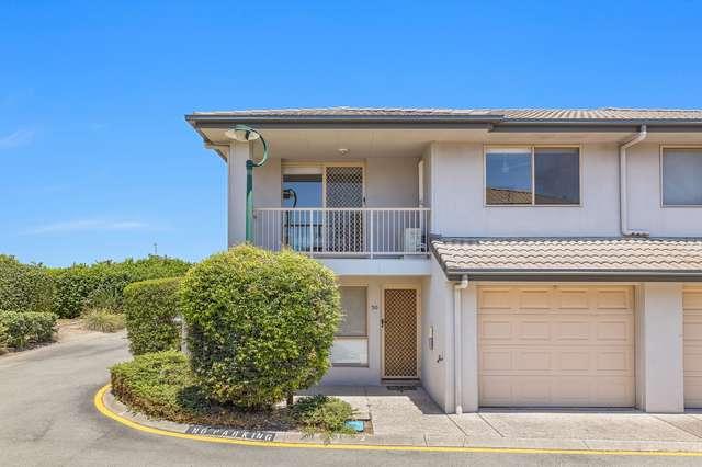 50/50 Johnston Street, Carina QLD 4152