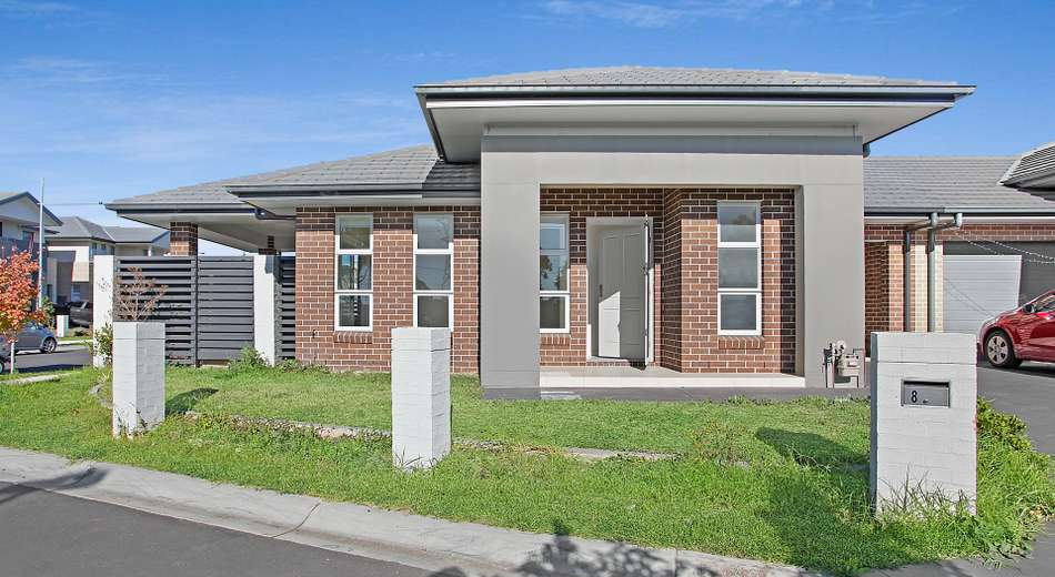 8 Laimbeer Place, Penrith NSW 2750