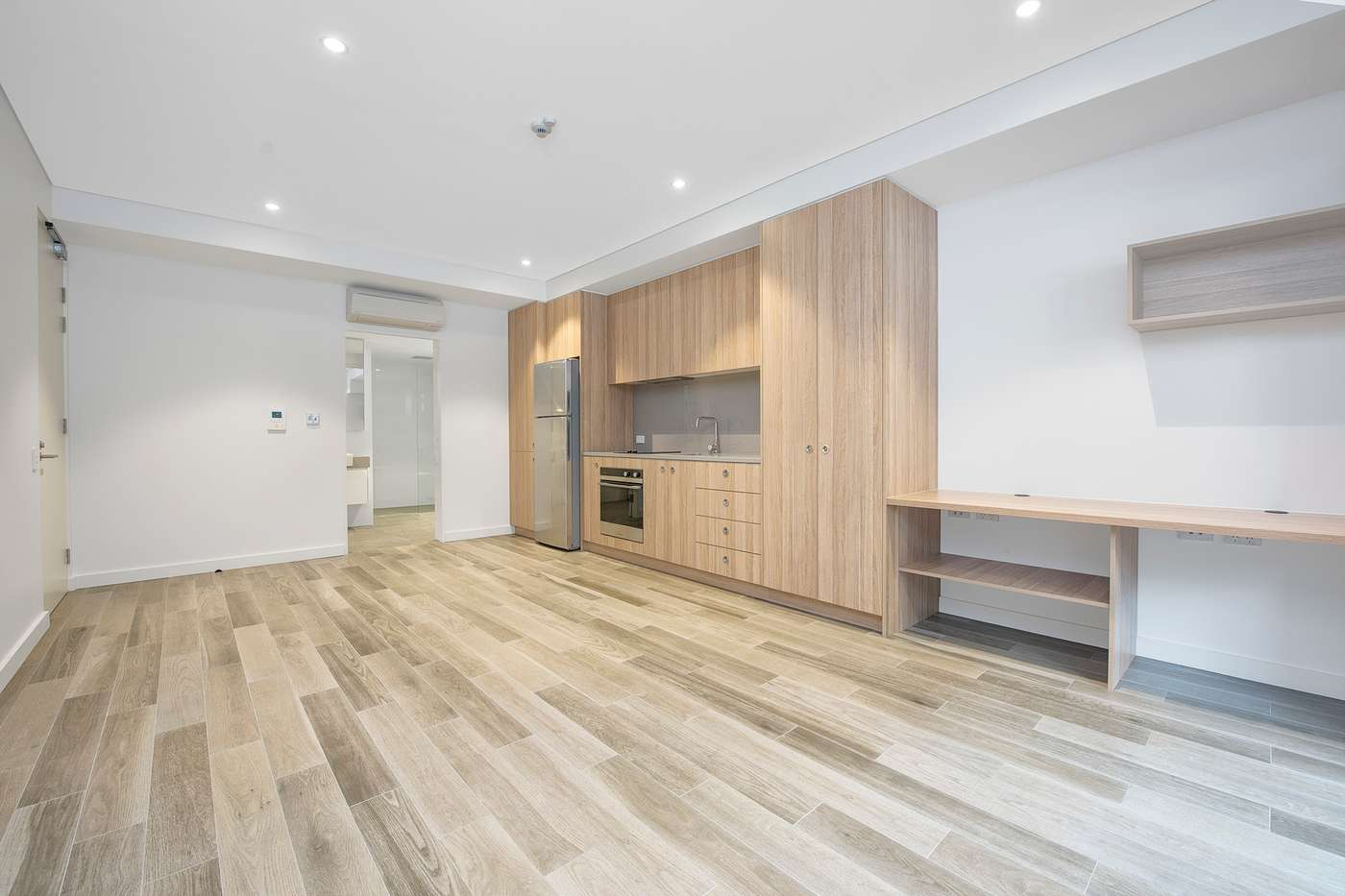Main view of Homely studio listing, 35 Gower Street, Summer Hill, NSW 2130